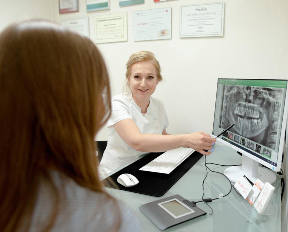 Diagnostyka obrazowa